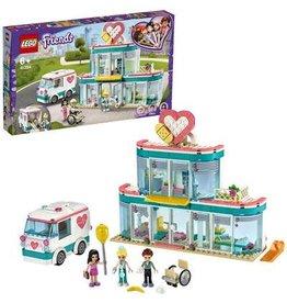 Lego Friends LEGO Friends  41394 Heartlake City Hospitaal - Ziekenhuis
