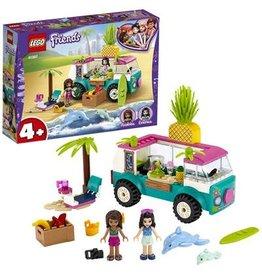 Lego Friends Friends Juice Truck - Sapwagen