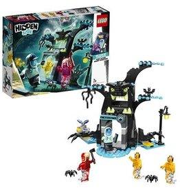 LEGO Welkom Bij Hidden Side