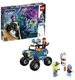 LEGO Jack'S Strandbuggy