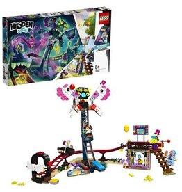 LEGO Ghost Fair - Spookkermis