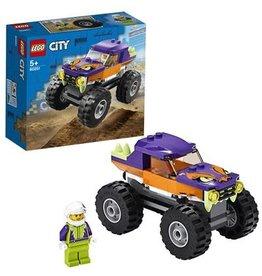 LEGO Monstertruck - City Monster Truck