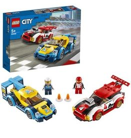 LEGO Racewagens - City Racing cars