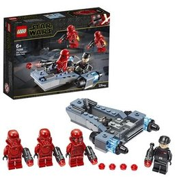 "LEGO Sith Troopersâ""¢ Battle Pack"