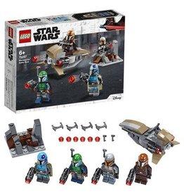 """LEGO Mandalorianâ""""¢ Battle Pack"""