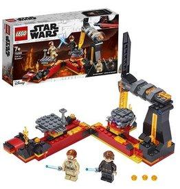 LEGO Duel op Mustafar™