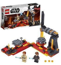 """LEGO Duel Op Mustafarâ""""¢"""