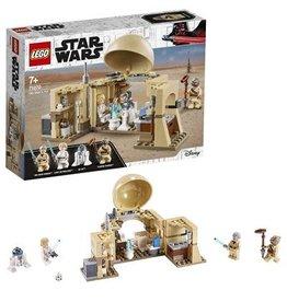 LEGO Obi-Wans hut