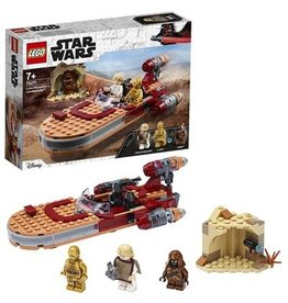 "LEGO Luke Skywalkers Landspeederâ""¢"