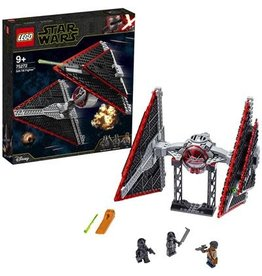 LEGO Sith TIE Fighter™