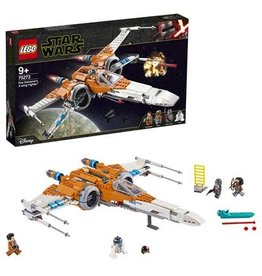 LEGO Poe Damerons X-wing Fighter™