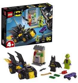 LEGO LEGO DC Comics - Batman Vs The Riddler Robbery