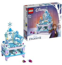 LEGO Elsa'S Sieradendooscreatie