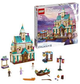 LEGO Kasteeldorp Arendelle