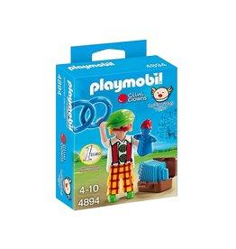 Playmobil Cliniclown - special plus