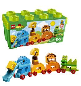 LEGO My first animals- Duplo