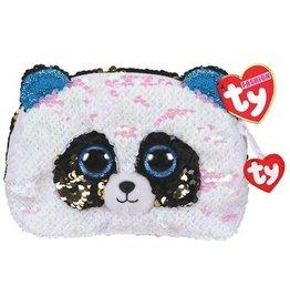 Ty Fashion Ty Fashion Handtas Bamboo Panda  20cm
