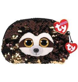 Ty Fashion Ty Fashion Handtas Dangler Sloth 20cm