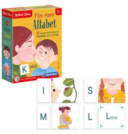 Clementoni Leerspel: Mijn Eigen Alfabet