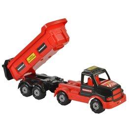 Polesie Mammoet Dump Truck
