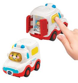 Vtech Amir Ambulance - Toet Toet Auto's