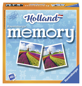 Ravensburger Ravensburger Holland Memory® Mini