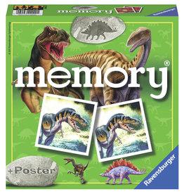 Ravensburger Ravensburger Memory Dinosaurier