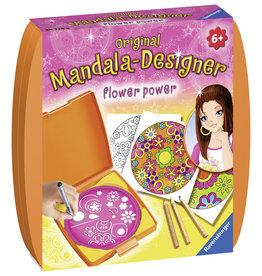 Ravensburger Ravensburger Mandala-Designer  Mini  297344  Flower Power