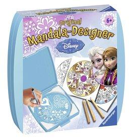 Ravensburger Ravensburger Mandala-Designer mini Frozen