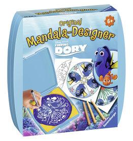 Ravensburger Ravensburger Mini Mandala-Designer 298396 Finding Dory