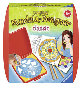 Ravensburger Ravensburger Mandala-Designer mini 298570 Classic