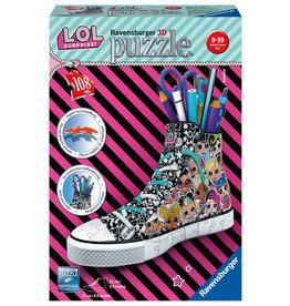 Ravensburger L.O.L. Surprise Sneaker 3D 108St