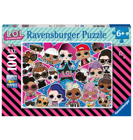 Ravensburger L.O.L. Surprise 100Xxl
