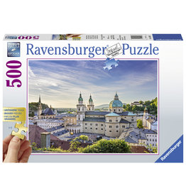 Ravensburger Salzburg, ÖSterreich 500St