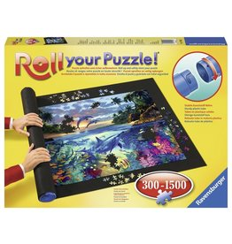 Ravensburger Ravensburger 179566  Puzzelrol - Roll Your Puzzle 300-1500 stukjes