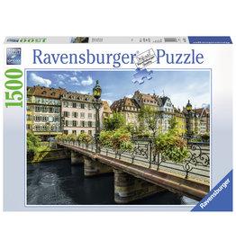 Ravensburger Summery Strasbourg 1500