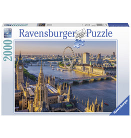 Ravensburger Atmospheric London 2000