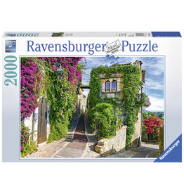 Ravensburger Idyllic French Houses 2000