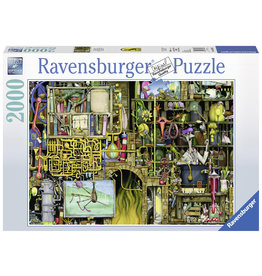 Ravensburger The Loopy Laboratory C Thompson 2000