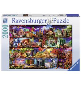 Ravensburger Wereld Van De Boeken 2000