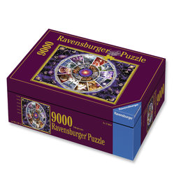 Ravensburger Ravensburger puzzel  178056 Astrologie  9000  stukjes