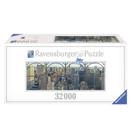 Ravensburger Ravensburger New York City Window 32000stukjes