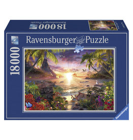 Ravensburger Paradise Sunset 18000