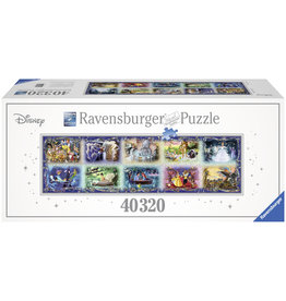 Ravensburger Ravensburger Puzzel  178261  Een Onvergetelijk Disneymoment 40320 stukjes