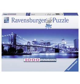 Ravensburger Verlicht New York 1000 Panorama