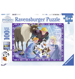 Ravensburger Family Is Tradition 100Xxl