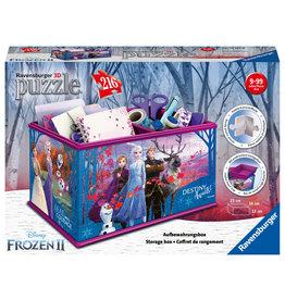 Ravensburger Bewaarbox Frozen 2  3D Puzzle ® 216St