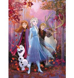 Ravensburger Ravensburger Puzzel Disney Frozen 2-  een Fantastisch Avontuur 150 XXL