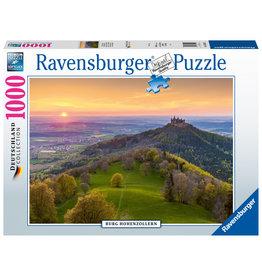 Ravensburger Burg Hohenzollern - 1000