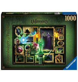 Ravensburger Malificient - Villainous 1000St